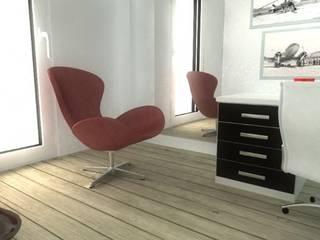 Habitaka diseño y decoración Bureau original