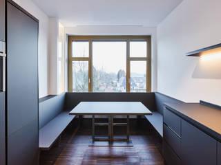 Einrichtung eines Architekturbüros: modern  von Schreinerei Fischbach GmbH & Co. KG,Modern