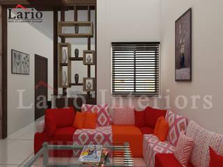 The Best interior in chennai:   by Lario interiors