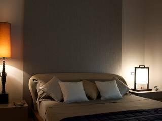 Zona Notte 1 Signum Contract Camera da letto moderna