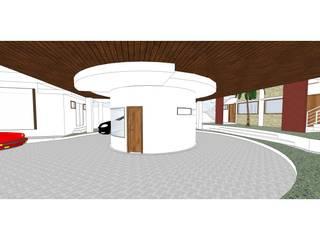 by Carlos Guimarães Arquitetura & Interior Design