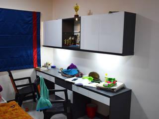 MY Home Vihanga: modern  by Dream Modular,Modern