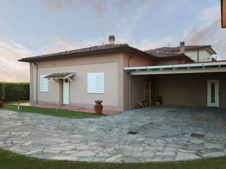 บ้านคันทรี่ by JFD - Juri Favilli Design