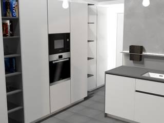 cucina moderna 03:  in stile  di G&S INTERIOR DESIGN