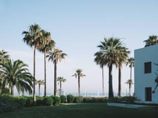 Mediterrane Häuser von MLMR Architecture Consultancy Mediterran