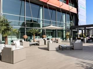 Villeroy & Boch Hoteles de estilo moderno