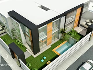 homify Townhouse