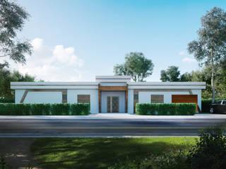 EVRENKENT DOĞA KONAKLARI Modern Evler EVRENKENT MÜHENDİSLİK MİMARLIK LTD. ŞTİ. Modern