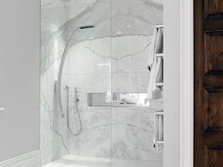 Bathroom by BathroomsByDesign Retail Ltd