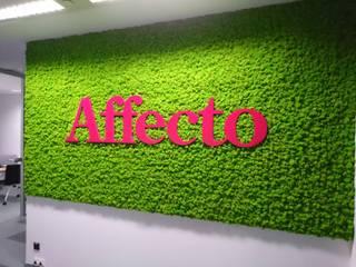 GREEN Project Oficinas y locales comerciales