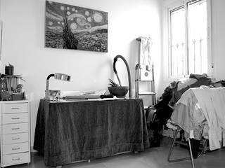 Casa Patricia Dormitorios infantiles de estilo moderno de Las Casas de Iridella Moderno