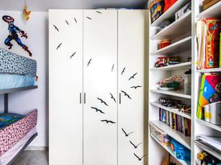 Mi Casa Dormitorios infantiles de estilo moderno de Las Casas de Iridella Moderno