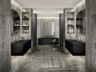 Stoneceramic, Lda Kamar Mandi Modern Keramik