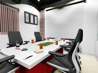 حديث  تنفيذ Cfolios Design And Construction Solutions Pvt Ltd, حداثي