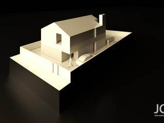 "Casa em Quinta do Conde | Sesimbra:  {:asian=>""asiático"", :classic=>""clássico"", :colonial=>""colonial"", :country=>""campestre"", :eclectic=>""eclético"", :industrial=>""industrial"", :mediterranean=>""Mediterrâneo"", :minimalist=>""minimalista"", :modern=>""moderno"", :rustic=>""rústico"", :scandinavian=>""escandinavo"", :tropical=>""tropical""} por João Completo Louro . Arquitectura,"