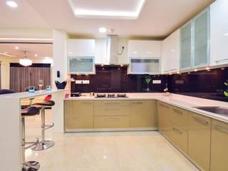 مطبخ تنفيذ Team Kraft