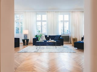carlo berlin innenarchitekten in berlin homify. Black Bedroom Furniture Sets. Home Design Ideas