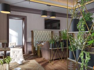 Artichok Design Commercial Spaces