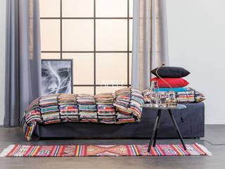 Artikel BEN: moderne Schlafzimmer von APELT STOFFE