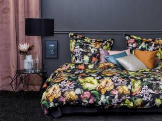 Artikel EMILY: moderne Schlafzimmer von APELT STOFFE