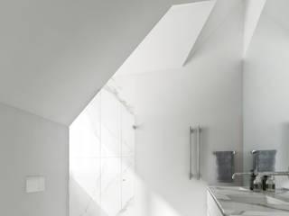 Montrose - Estoril Capital Partners Casas de banho modernas por Onstudio Lda Moderno