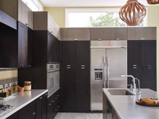 Cocina Vintage-  Una nueva manera de agregar un toque elegante a tus espacios :  de estilo  por VAP ARQUITECTOS