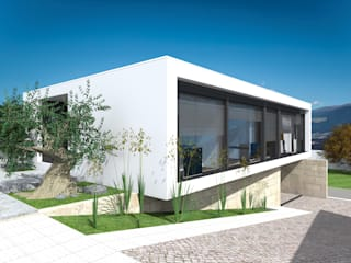 Villa de style  par Magnific Home Lda