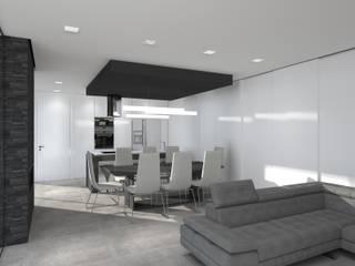 Magnific Home Lda Salas de estilo moderno
