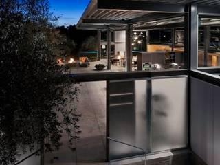 مفهوم زندگی در فضای باز von Ecologic City Garden - Paul Marie Creation Modern
