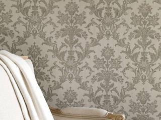 Duvarlarınızda serap etkisi! HannaHome Dekorasyon Klasik