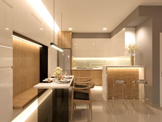 Công Ty TNHH Archifix Design