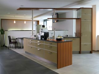 copado GmbH Kitchen units Wood