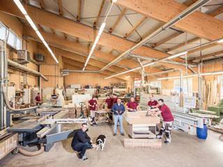 copado GmbH Floors