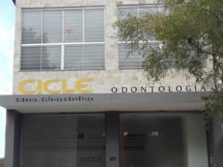 Bloco Z Arquitetura คลินิก
