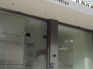 Bloco Z Arquitetura Klinik Modern