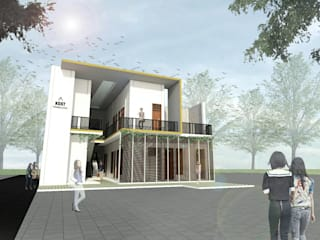 :   by SKALA Arsitektural