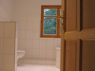 SCHOß INGENIEUR GmbH Baños de estilo clásico