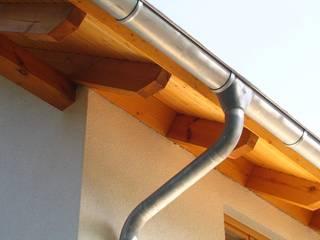 SCHOß INGENIEUR GmbH Casas de estilo clásico