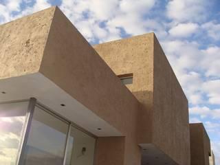 Casa Altos Del Chateau Casas modernas: Ideas, imágenes y decoración de f$Mac Moderno