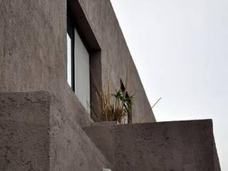 Casa Valle Escondido Casas modernas: Ideas, imágenes y decoración de f$Mac Moderno