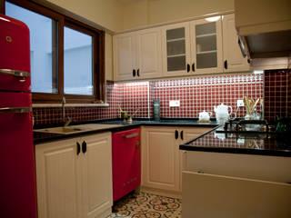 Cocinas de estilo rústico de Baki & Başaran İç Mimarlık Rústico