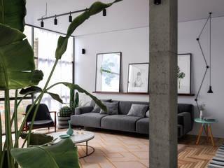 von A Pino Arquitetos
