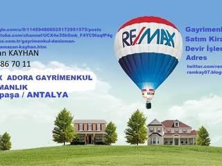 Oleh Remax Adora Ramazan Kayhan Asia