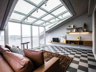 SING萬寶隆空間設計 Roof