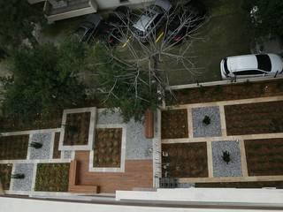 Bahçevilla Peyzaj Tasarım Uygulama 庭院
