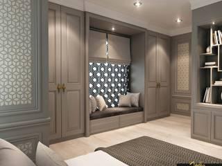 Bedroom - Solo Project Oleh Jade Interior Design