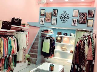 MAB BOUTIQUE by ANBN DESIGNS Modern