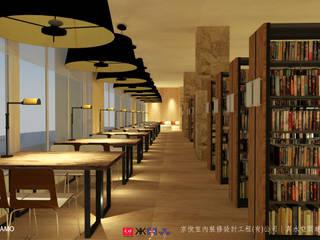 Living room by 京悅室內裝修設計工程(有)公司|真水空間建築設計居研所, Industrial