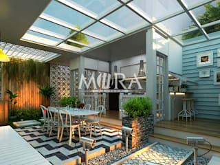Maxima Studio Medan Interior Design & Arsitek Kitchen units
