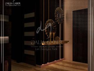 par DeZign center office by Dalia Gaber